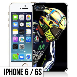 coque iphone 6 valentino rossi