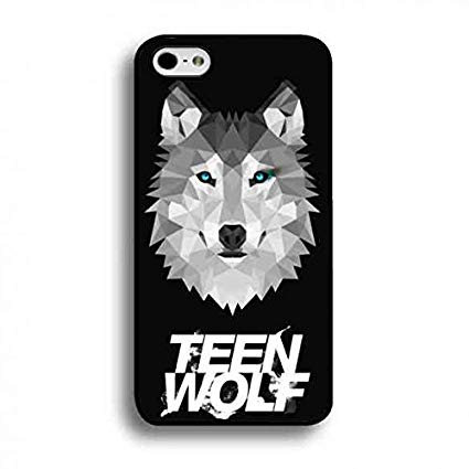 coque iphone 6 wolf