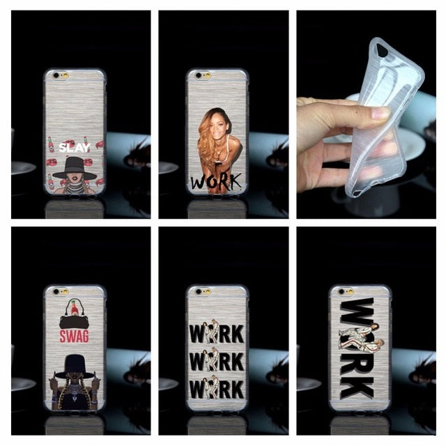 coque iphone 6 work
