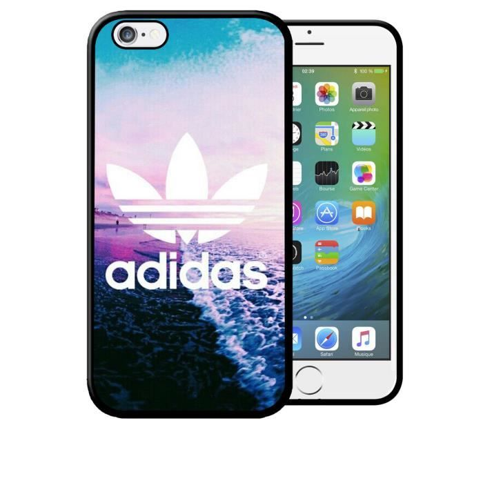coque iphone 6s adidas