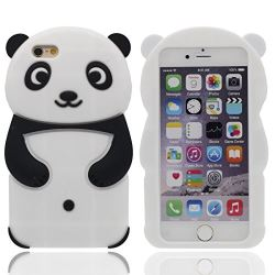 coque iphone 7 animaux silicone