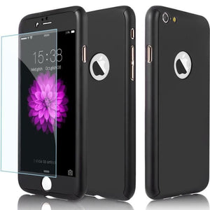 coque iphone 7 black