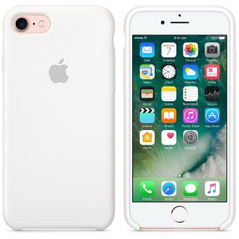 coque iphone 7 blanc