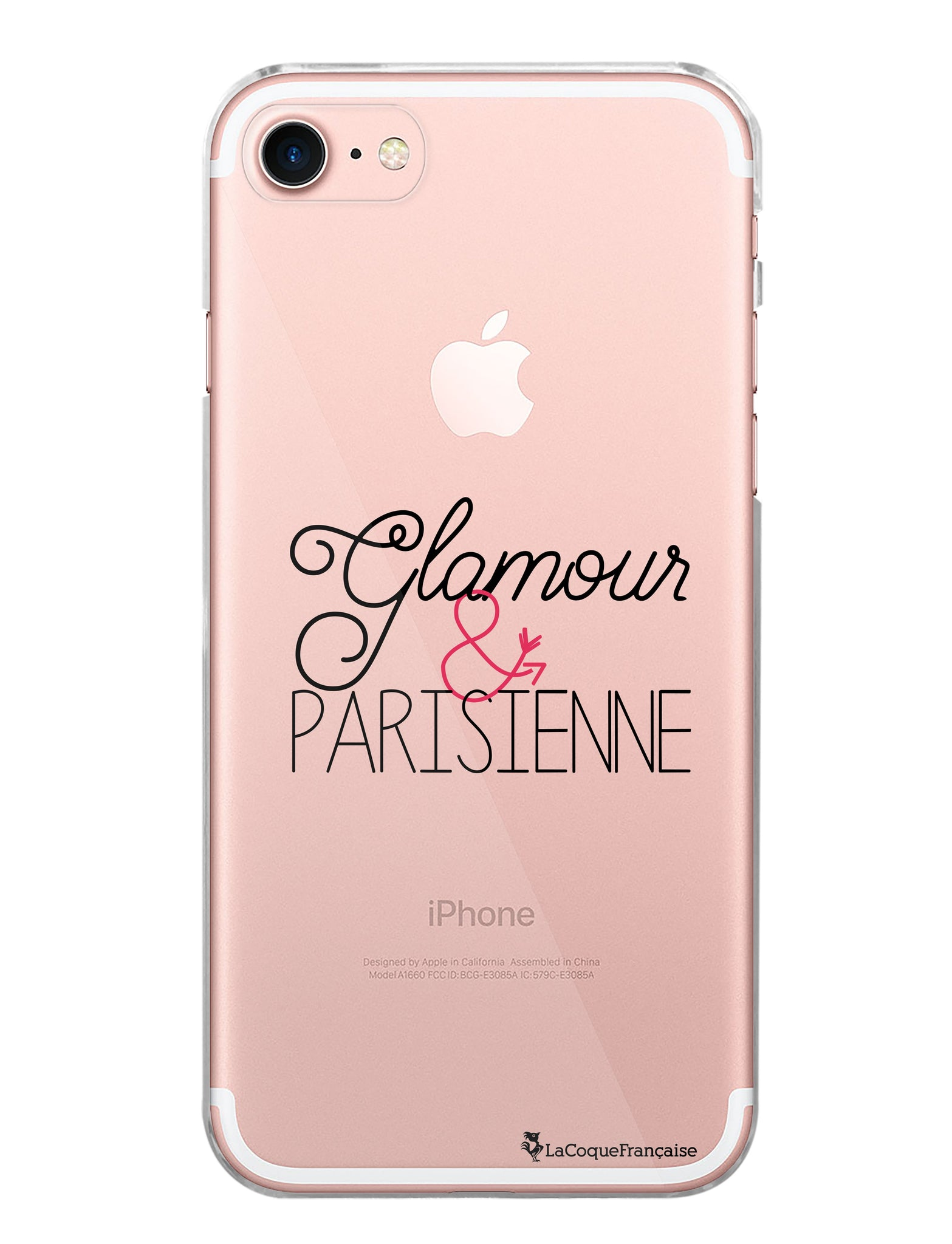 coque iphone 7 akna