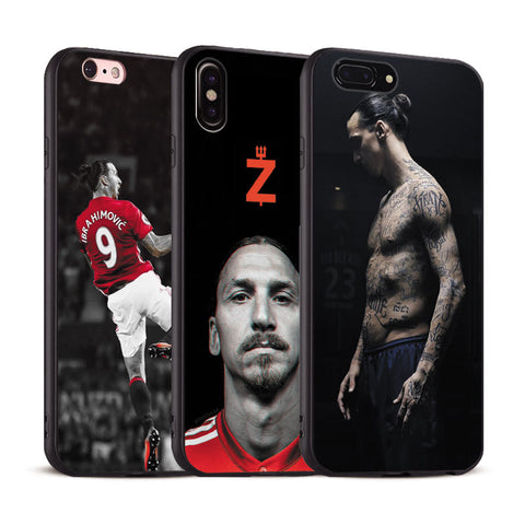 coque iphone 7 ibrahimovic