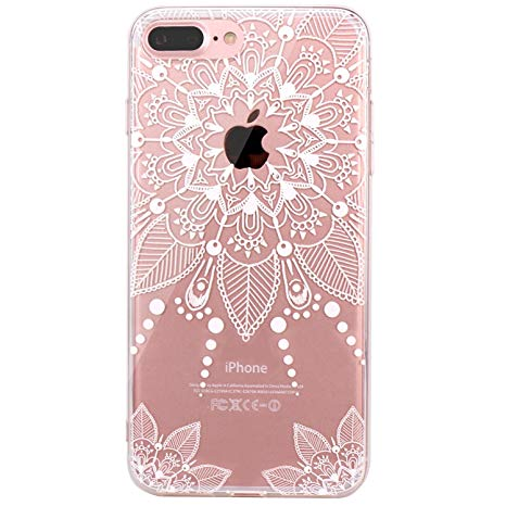 coque iphone 7 mandala