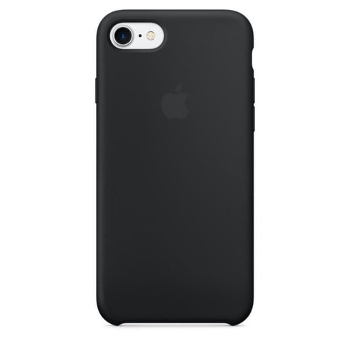 coque iphone 7 noir fun