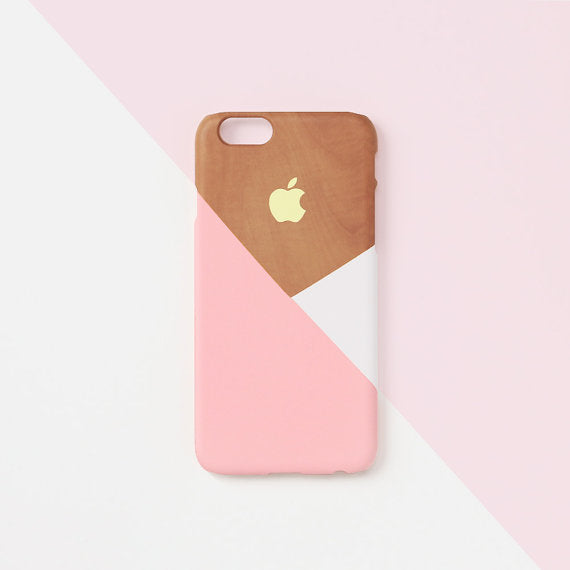 coque iphone 7 pastel