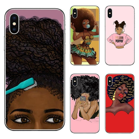 coque iphone 7 plus africa