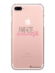 coque iphone 7 plus fille