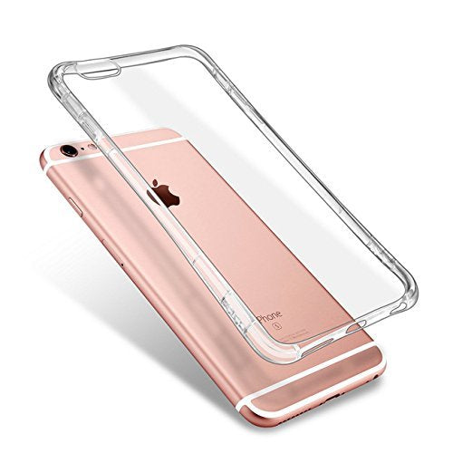 coque iphone 7 silicone transparent