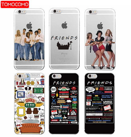 coque iphone 7 tv show
