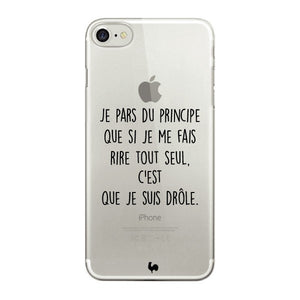 coque iphone 8 ado