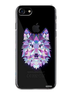 coque iphone 8 geometrique