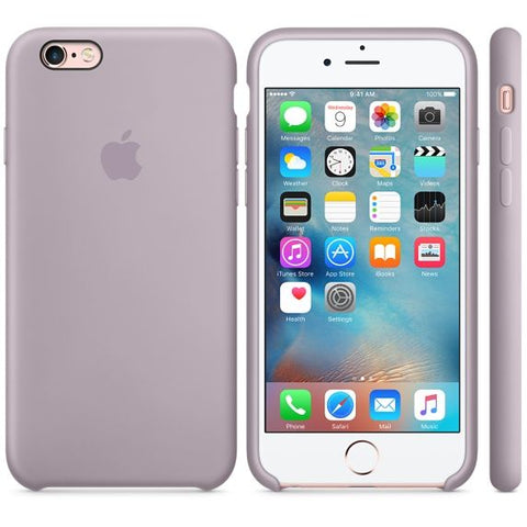 coque iphone 8 apple lila