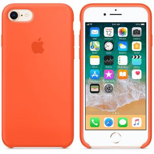 coque iphone 8 apple silicone officielle
