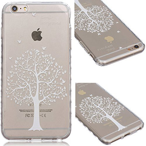 coque iphone 8 arbre de vie