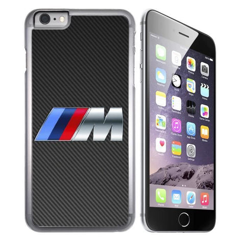 coque iphone 8 bmw carbone