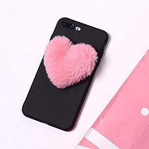 coque iphone 8 heart