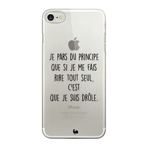 coque iphone 8 homme