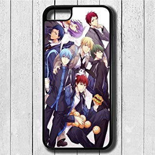 coque iphone 8 kurokos basket