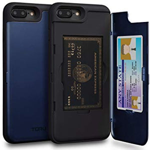 coque iphone 8 plus carte bleu