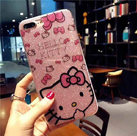 coque iphone 8 plus hello kitty