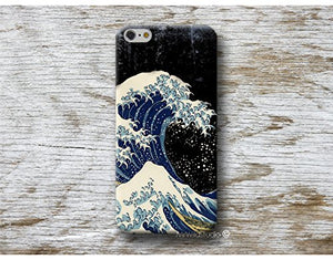 coque iphone 8 plus hokusai