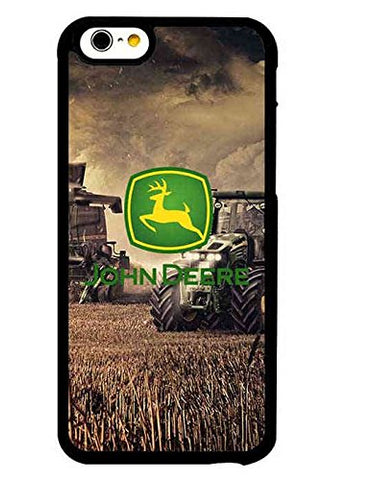 coque iphone 8 plus john deere