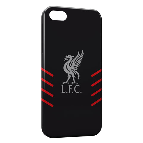 coque iphone 8 plus liverpool