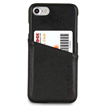 coque iphone 8 porte carte arriere