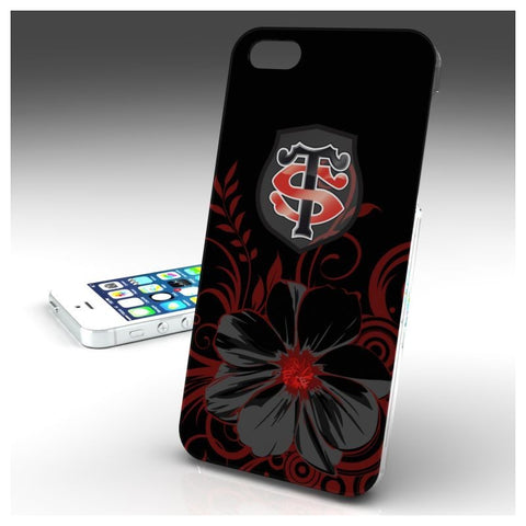 coque iphone 8 stade toulousain