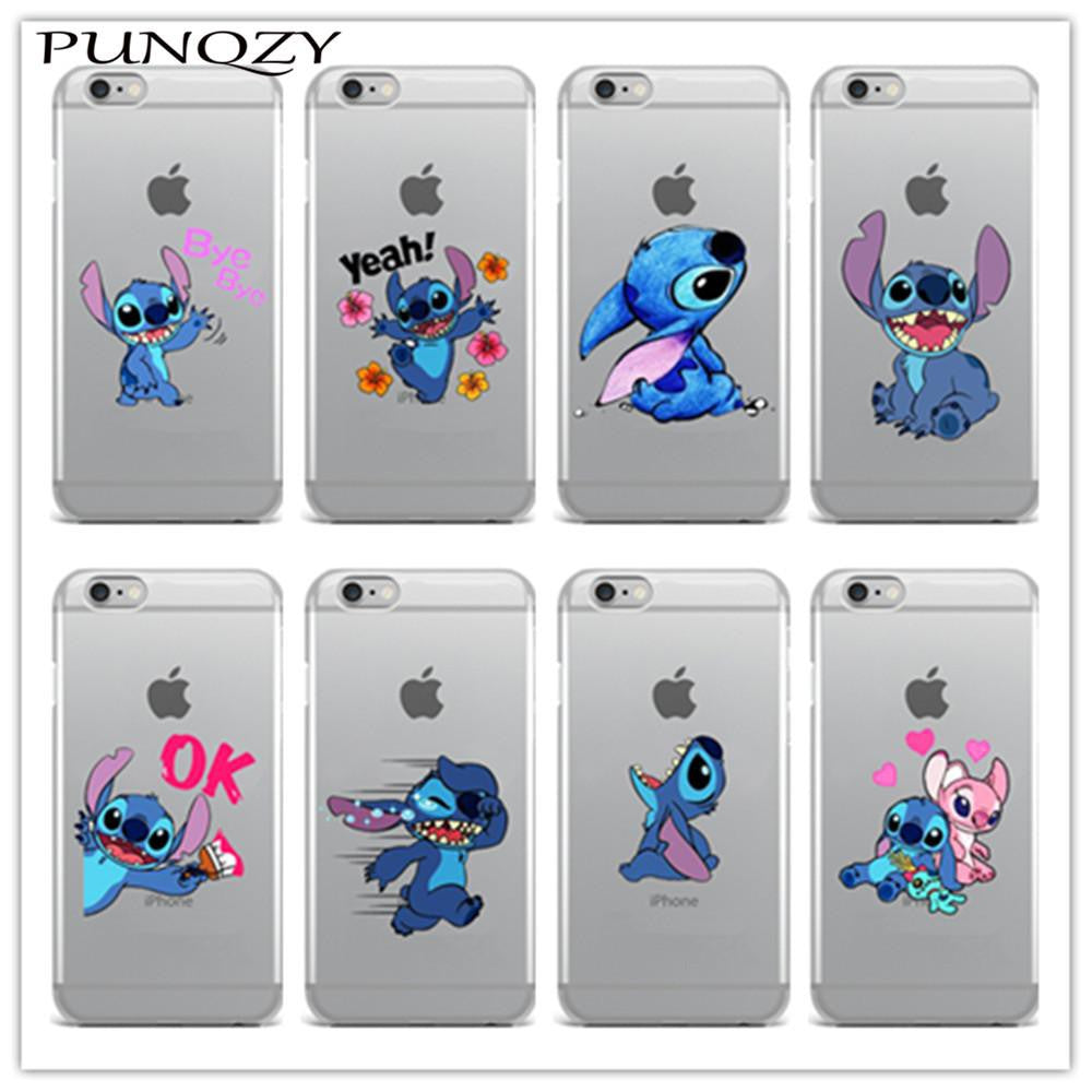 coque iphone 8 stitch