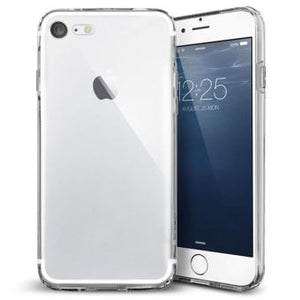 coque iphone 8 ultra slim transparente