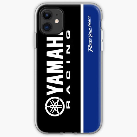 coque iphone 8 yamaha r1 2015