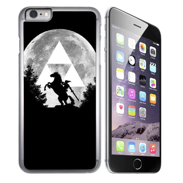 coque iphone 8 zelda