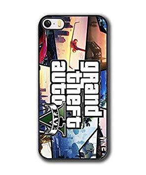 coque iphone se gta 5