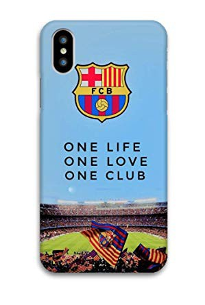 coque iphone xs barcelone