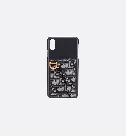 coque iphone xs dior