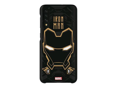coque iron man samsung a50
