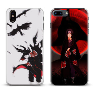 coque itachi iphone xs