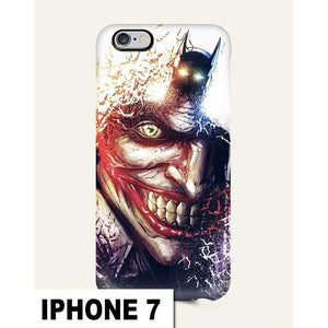 coque joker iphone 7