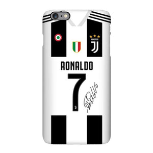 coque juventus iphone 8
