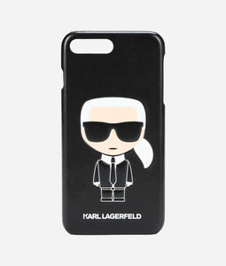 coque karl lagerfeld iphone 8 plus