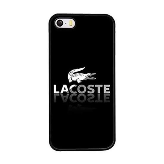 coque lacoste iphone 7