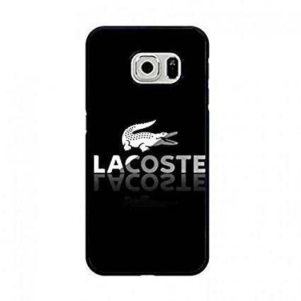 coque lacoste samsung galaxy s7 edge