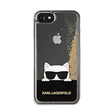 coque lagerfeld iphone 8