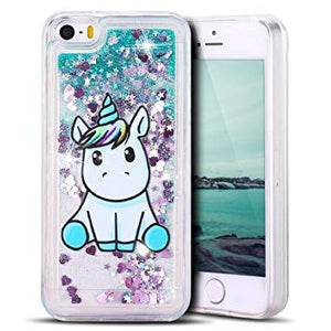 coque licorne iphone 5 se