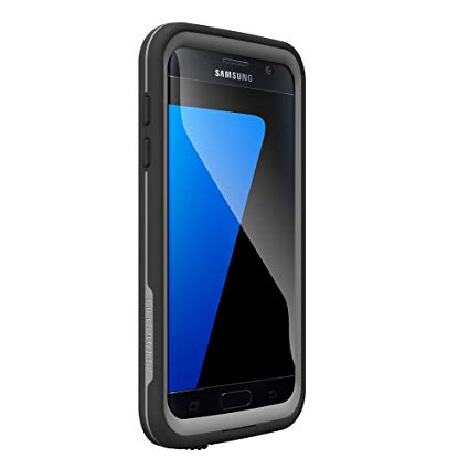 coque life proof samsung galaxy s7 edge