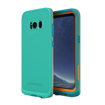 coque lifeproof samsung s8